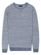 Image sur Pullover motif maille