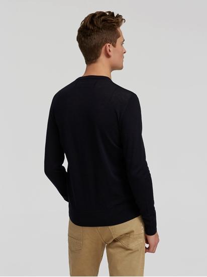 Image sur Pullover laine mérinos