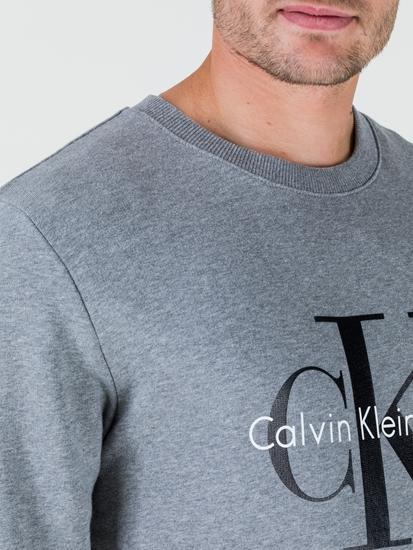 Image sur Sweat avec logo