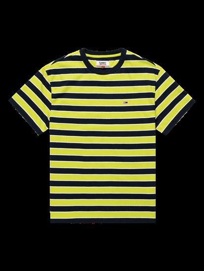 Bild von T-Shirt mit Streifen