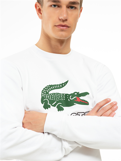 Bild von Sweatshirt mit Logo