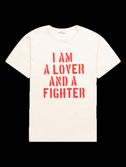 Image sur T-shirt imprimé