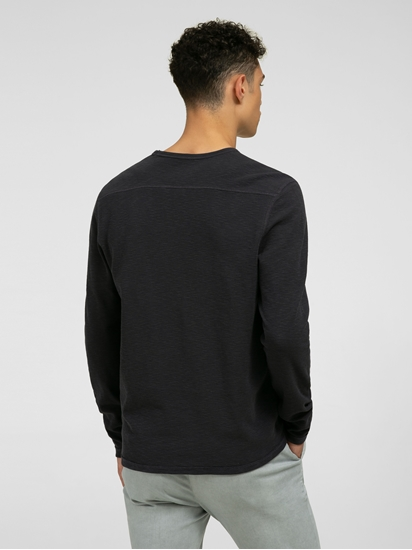 Image sur Sweatshirt texturé