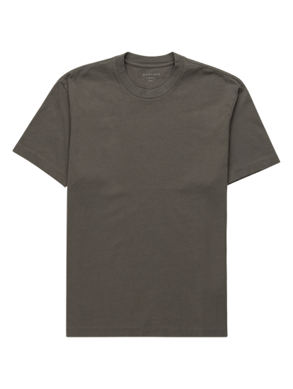 Image sur T-Shirt im Oversized Fit