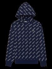 Bild von Hoodie mit Logo