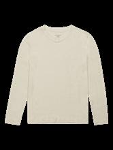 Bild von Shirt im Oversized Fit aus Flammgarn
