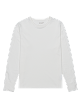 Image sur Shirt texturé