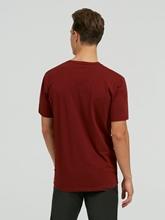 Bild von T-Shirt mit Micro-Print