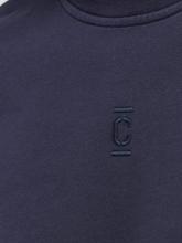 Bild von Sweatshirt mit Stehkragen