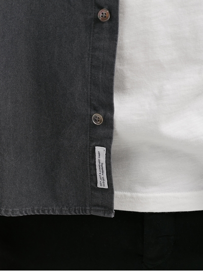 Bild von Hemd in Denim-Optik