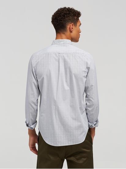 Bild von Hemd im Regular Fit mit Streifen