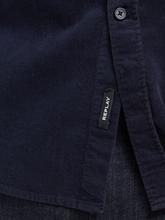 Bild von Hemd aus Cord