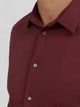 Image sur Chemise jersey Slim Fit