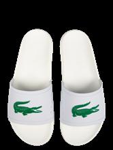 Image sur Mules avec logo