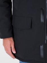 Image sur Parka avec capuche à fourrure
