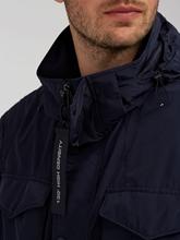 Bild von Fieldjacket mit abnehmbarer Kapuze