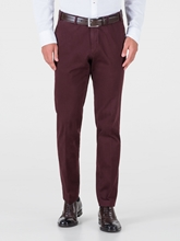 Image sur Pantalon chino Slim Fit TEAKER-S