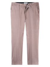 Image sur Pantalon chino regular fit EVANS