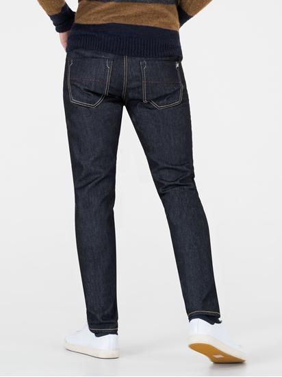 Bild von Jeans mit Ziernaht