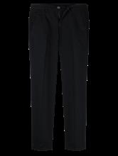 Image sur Pantalon chino Slim Fit texturé