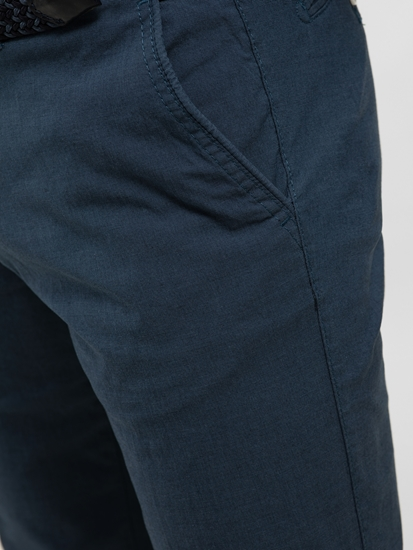 Image sur Pantalon chino regular fit EVEREST U