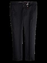 Image sur Pantalon chino Regular Fit EVANS
