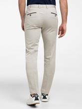 Image sur Pantalon chino Slim Fit TEAKER-S