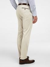 Image sur Pantalon chino Slim Fit TEAKER