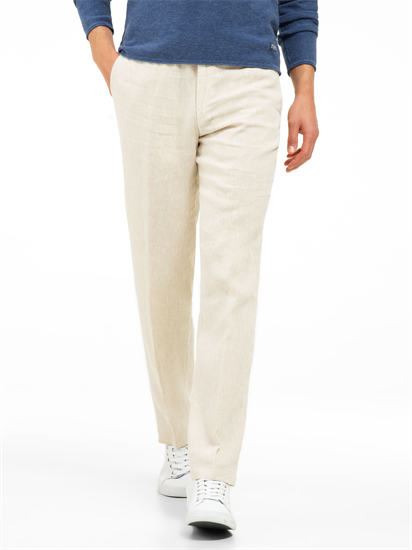 Image sur Pantalon chino Contemporary Fit PARMA