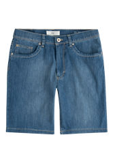 Bild von Jeans Shorts im Straight Fit BALI