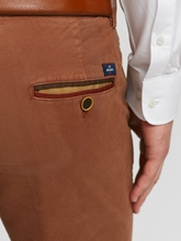 Image sur Chino Slim Fit TORINO WINTER