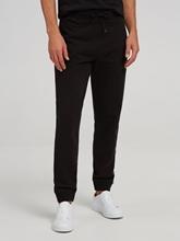 Image sur Pantalon sweat et logo imprimé
