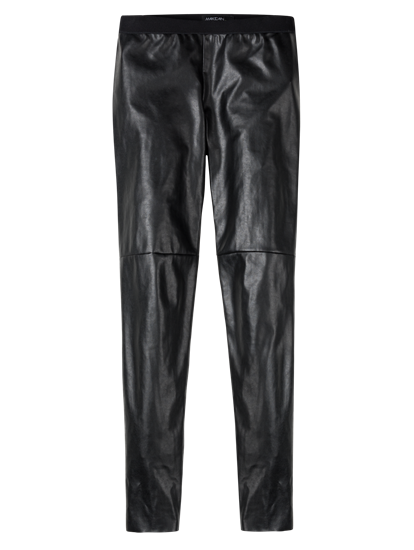 Image sur Legging style imitation cuir