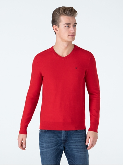 Image sur Pullover Regular Fit