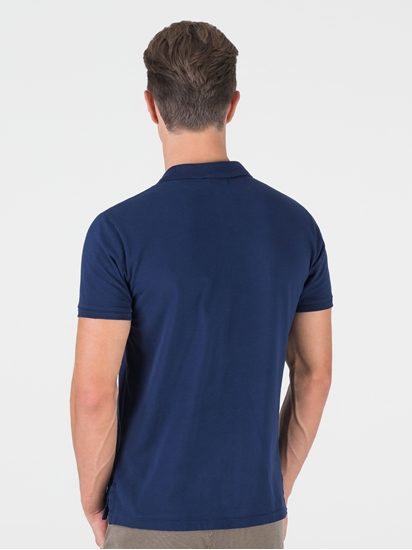 Image sur Polo Custom Slim Fit