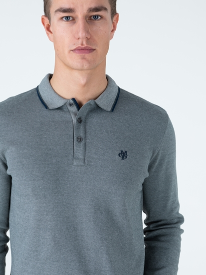 Image sur Polo Shaped Fit