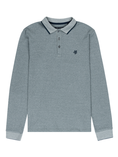 Bild von Polo-Shirt im Shaped Fit
