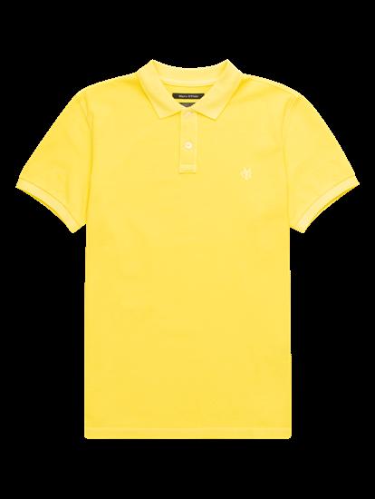 Image sur Polo coton piqué Regular Fit