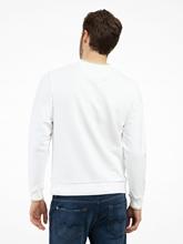 Bild von Sweatshirt mit Patch und Stickerei