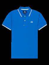 Image sur Polo Slim Fit avec logo