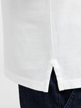 Bild von T-Shirt aus Piqué