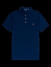Image sur Polo-Shirt im Slim Fit
