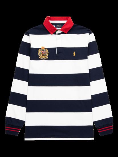 Image sur Shirt Classic Fit à rayures