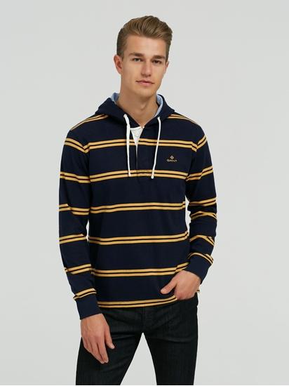 Bild von Sweatshirt mit Streifen