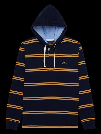 Image sur Sweatshirt à rayures