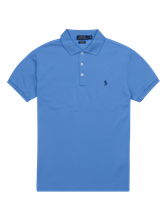 Image sur Polo Slim Fit