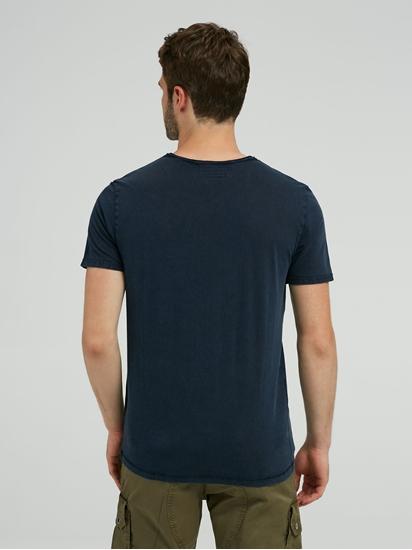 Bild von T-Shirt im Shaped Fit