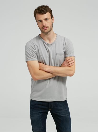 Image sur T-shirt Shaped Fit