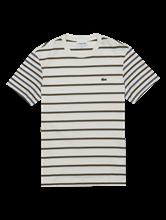 Bild von T-Shirt im Regular Fit mit Streifen