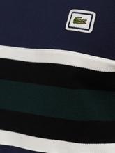Bild von Shirt mit Blockstreifen